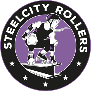 Steelcity Rollers Logo